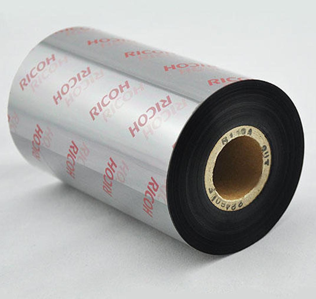 理光覆膜碳带